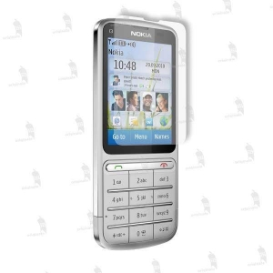 Nokia C3-01 folie de protectie Guardline Ultraclear