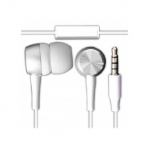 Original LG PHF-300 3.5mm In-Ear handsfree alb (P500 P970 P990)