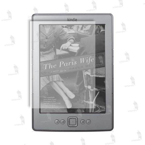 Kindle E-Book Reader 4 folie de protectie Guardline Ultraclear