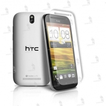 HTC One SV folie de protectie Guardline Ultraclear