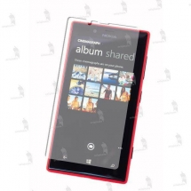 Nokia Lumia 720 folie de protectie Guardline Ultraclear