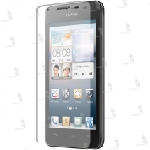 Huawei Ascend G510 folie de protectie Guardline Ultraclear