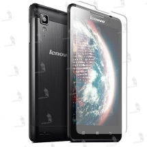 Lenovo P780 folie de protectie Guardline Ultraclear