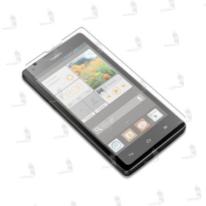 Huawei Ascend G700 folie de protectie Guardline Ultraclear