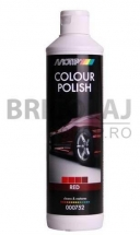 Colour Polish - polish colorat