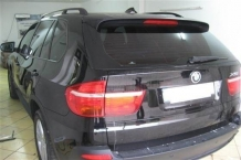 Folie auto BMW X5