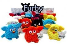 Animalut din plus - Furby