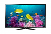 Televizor LED Samsung UE40F5500, 40 inch, Full HD, Smart TV, USB