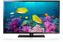 Televizor LED Samsung UE40F5000, 40 inch, Full HD, USB