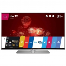 Televizor LED LG 60LB650V, 60 inch, Full HD, 3D, Smart TV
