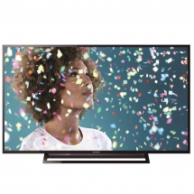 Televizor LED Sony KDL48W585BBAEP, 48 inch, Full HD, Smart TV, USB