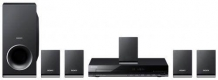 Sistem Home Cinema cu DVD Sony DAV-TZ140, HDMI, USB