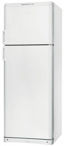 Frigider in doua usi No Frost Indesit TAAN 6 FNF, 429l , clasa A+