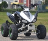 ATV Raptor P7 125cc  + Casca Cadou  IMPORT GERMANY