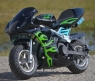 49cc PS77 Pocketbike Nou cu Garantie Import Germany