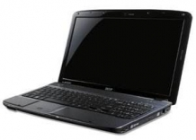 Notebook/Laptop Acer Aspire 5738ZG-452G32Mnbb, Intel Pentium Dual Core T4500
