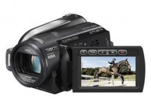 Camera Video Panasonic HDC-HS200EPK