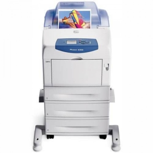 Imprimanta Laser Color Xerox Phaser 6360DX