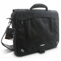 Laptop Case CANYON Messenger Notebook Bag for 16 Laptop Black CNR-NB13L