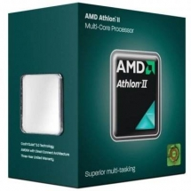 AMD Athlon II 260 Dual Core