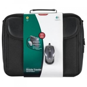 Logitech Mobile Traveler (include V100 mouse) 939-000073