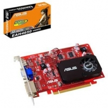 ASUS ATI EAH4650/DI/512MD2/A(LP EAH4650/DI/512MD2/A(LP)