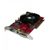 PowerColor HD3650 512M 64bit DDR2 AGP 8X