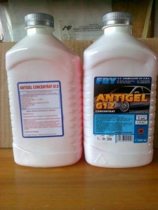 Antigel concentrat G12 -35 C