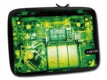 Laptop Case CANYON Sleeve X-Ray