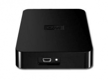 Western Digital HDD External Elements Portable SE