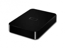Western Digital HDD External Elements SE Portable