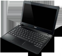 Netbook Acer Aspire One D270-26Dkk Black