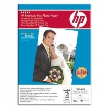 Hartie Foto A4 HP Premium Plus High Glossy C6832A
