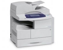 Multifunctional Xerox WorkCentre 4250