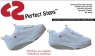 Adidasii Fitness Perfect Steps Albi