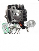 Kit Cilindru ATV/MOPED 4T 70cc A.C. 4T
