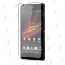 Sony Xperia ZR folie de protectie Guardline Ultraclear