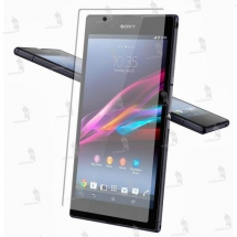 Sony Xperia Z Ultra folie de protectie Guardline Ultraclear